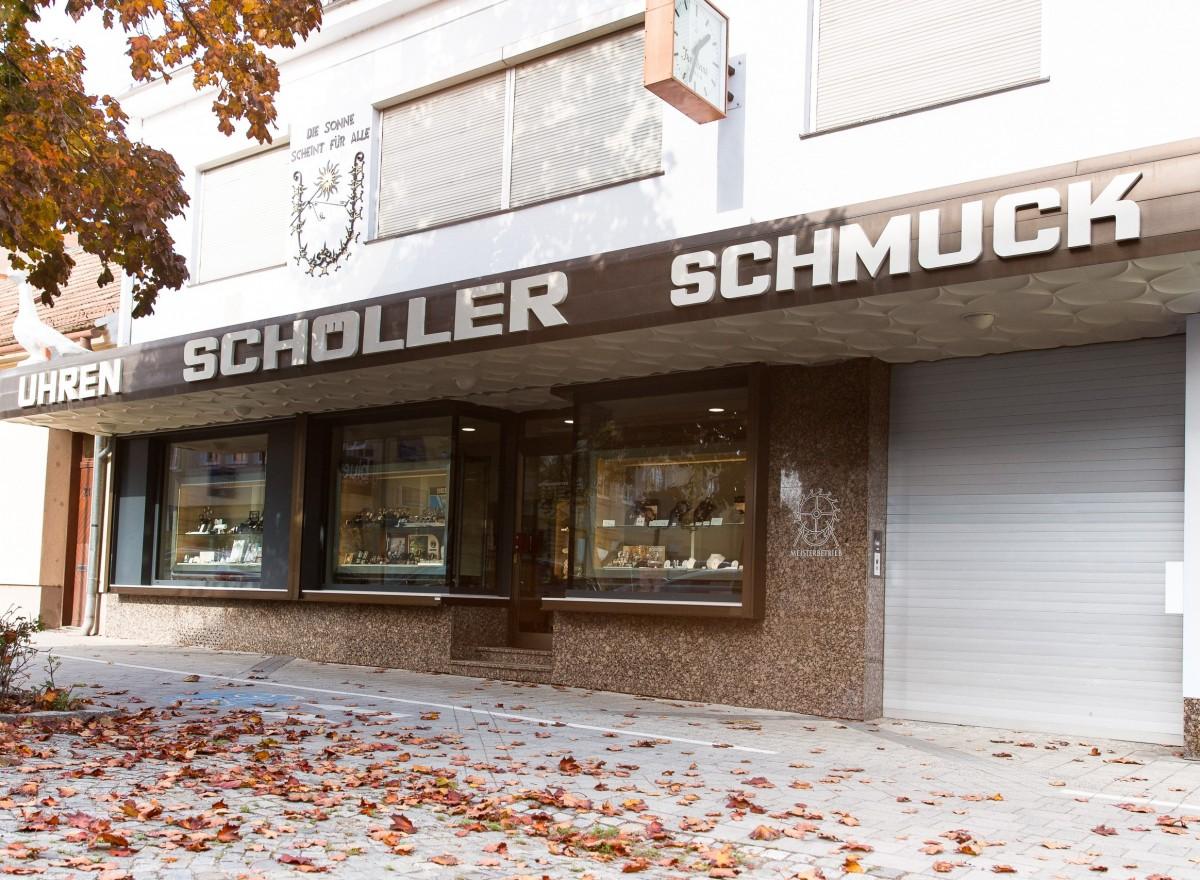 Schöller Uhren & Schmuck Gänserndorf